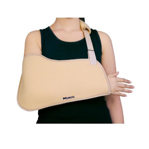 Arm Splint Pouch Premium