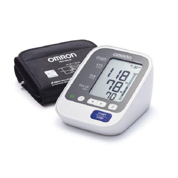 Omron HEM 7130 Blood Pressure Monitor 2