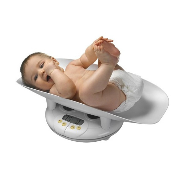 Salter 914 Electronic Baby Weighing Scale 1 1