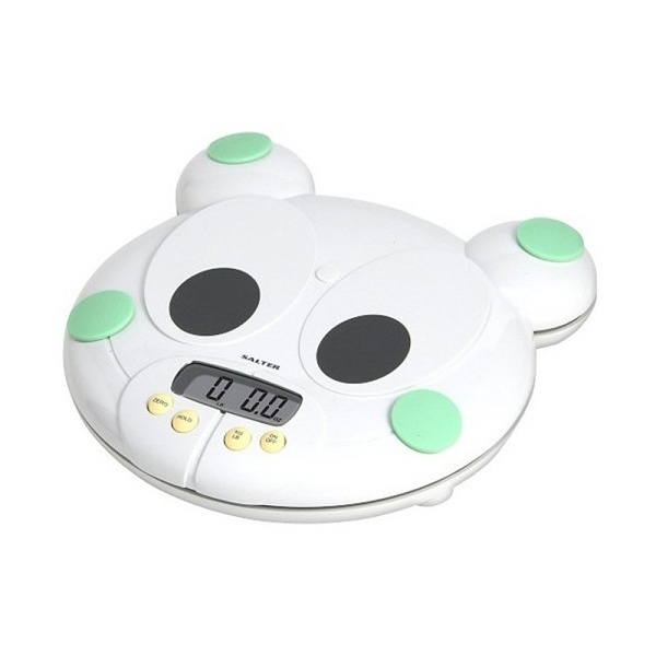 Salter 914 Electronic Baby Weighing Scale 2 1