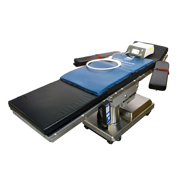 Skytron Elite 6001 Surgical Table With Rf Detection Unit 2
