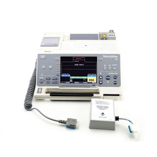 Welch Allyn Biphasic Defibrillator 1