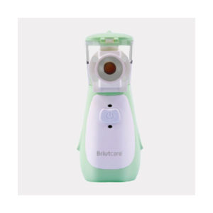 Briutcare Smart Mesh Nebulizer 1