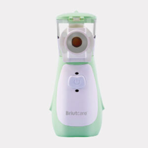 Briutcare Intelligent Pocket Sized Mesh Nebulizer