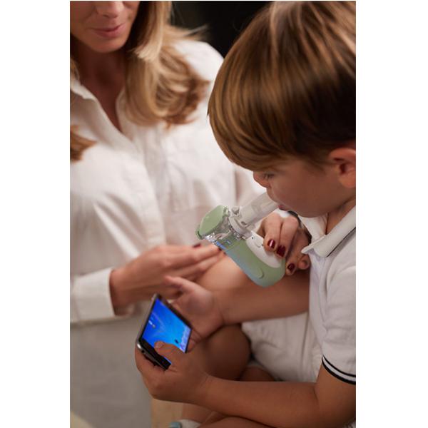 Briutcare Smart Mesh Nebulizer 6