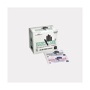 Hand Care Eva Gloves Sterile – 1 Box Contains 50 Pcs Sterile Gloves At Best Price