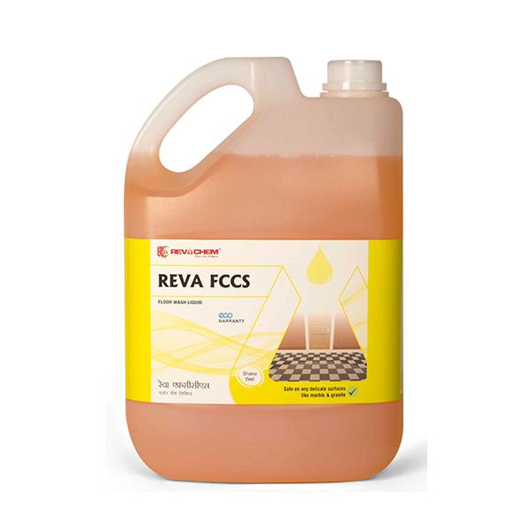 REVA FCCS SPIRAL – 5 Ltr Can