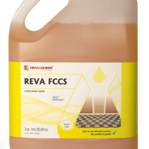 Concentrate Floor Cleaner for External Use