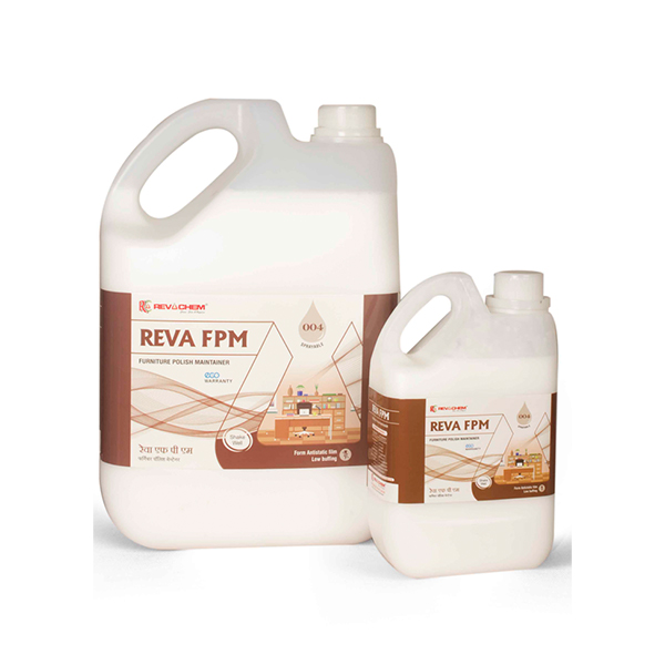 REVA FPM R4 – 5 Ltr Can
