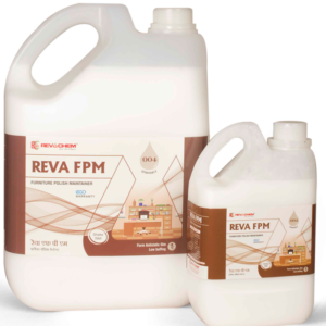 Reva FPM Furniture Polish Maintainer