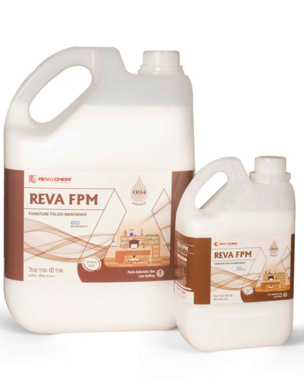 Reva FPM Furniture Polish Maintainer