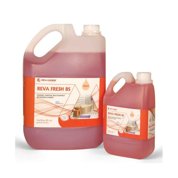 REVA FRESH B S R1 – 5 Ltr Can