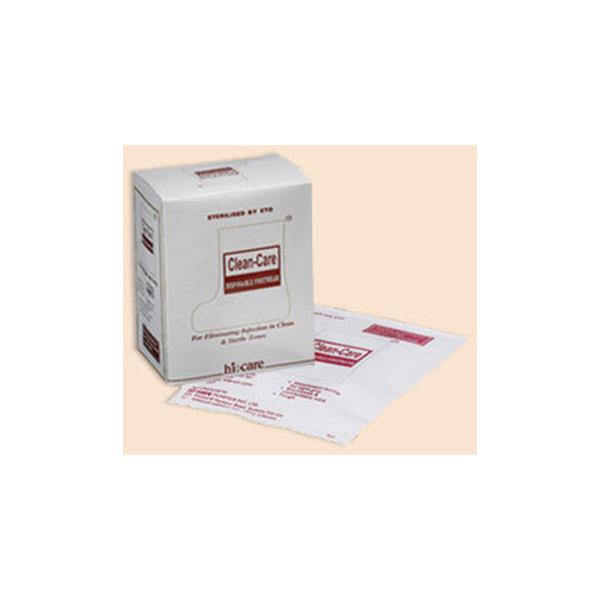 Shoe Cover Clean Care Hicare – 1 BOX Contains 12 Pcs
