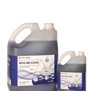REVA Bio Clean Toilet Bowl Cleaner