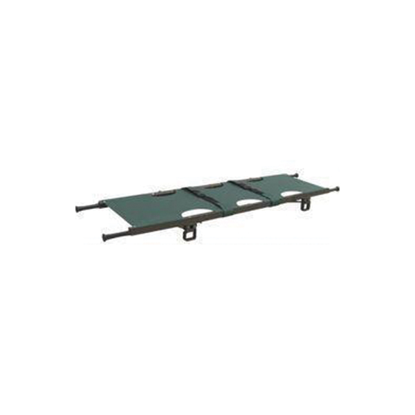 4 Fold Stretcher 1