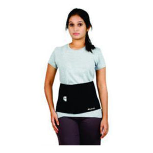 ABDOMINAL BELT 8 COOLPRENE AND XL