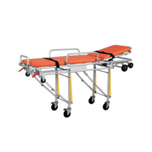 AMBULANCE STRETCHER 2