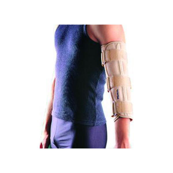 ARM IMMOBILIZER AND UNIVERSAL