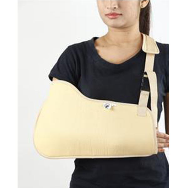 ARM SLING POUCH AND SMALL
