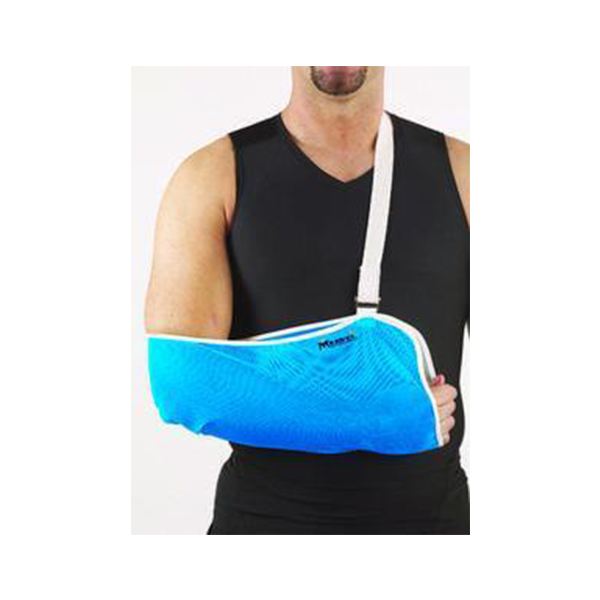 ARM SLING POUCH OXYPORE AND LARGE