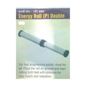 Accu Foot Roll – Double