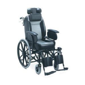 Adult C P Chair Reciling High Back Adj Head FS204BJQ