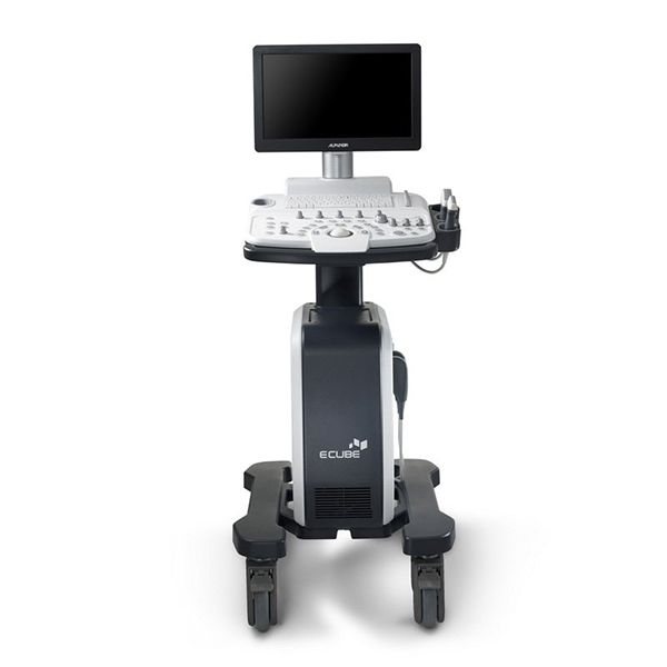 Alpinion E CUBE 5 Ultrasound Machine 1