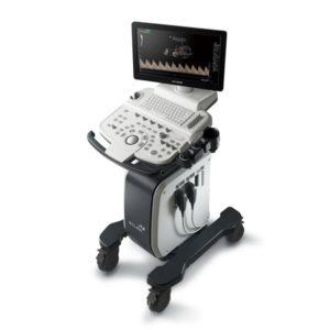 Alpinion E CUBE 5 Ultrasound Machine 2