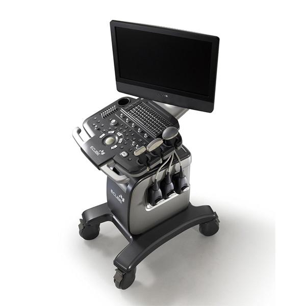 Alpinion E CUBE 7 Ultrasound Machine 2