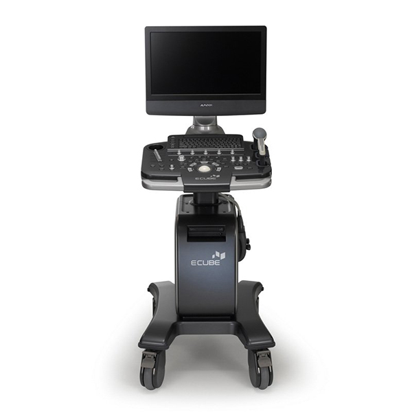 Alpinion E CUBE 7 Ultrasound Machine 4