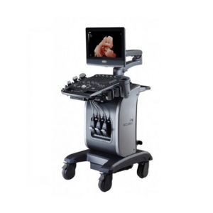 Alpinion E CUBE 9 DIAMOND Ultrasound Machine 1