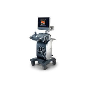 Alpinion E CUBE 9 Ultrasound Machine 1