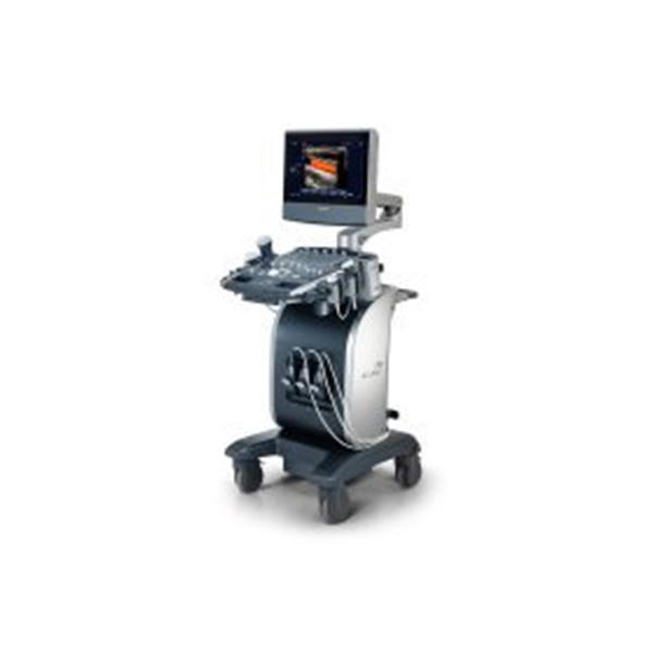 Alpinion E CUBE 9 Ultrasound Machine 1