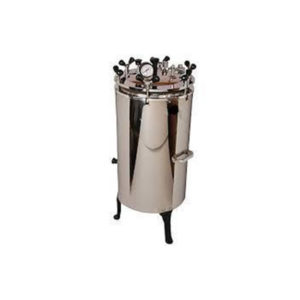 Autoclave – Double Drum Electrical