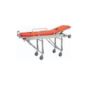Autoloader Collapsible Stretcher 1