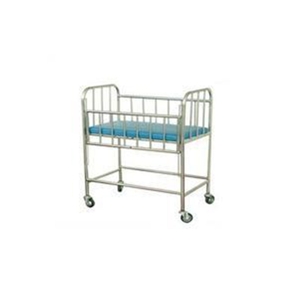 Baby Cradle With Attachment For Bed GCo SS
