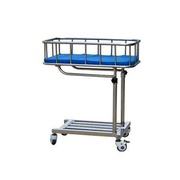 Baby Trolley – SS 16″ X 20″ Without Alkon Box
