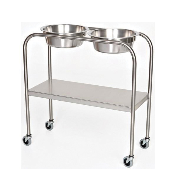 Bowl Stand – Double