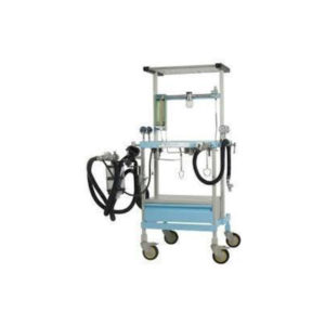 Boyles Apparatus Anesthesia M C – Powder Coated