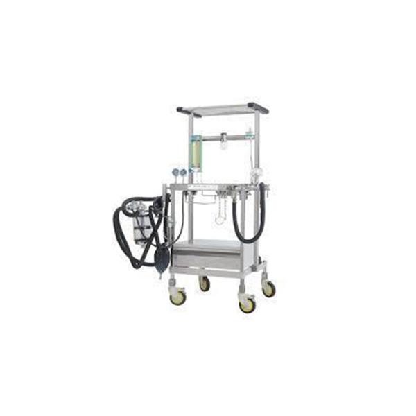 Boyles Apparatus Anesthesia M C – SS