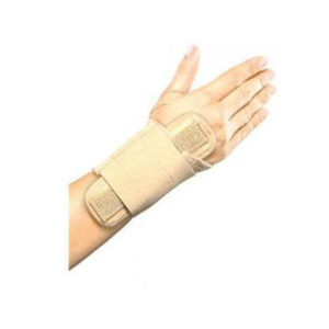 CARPAL TUNNEL SPLINT AND UNIVERSAL