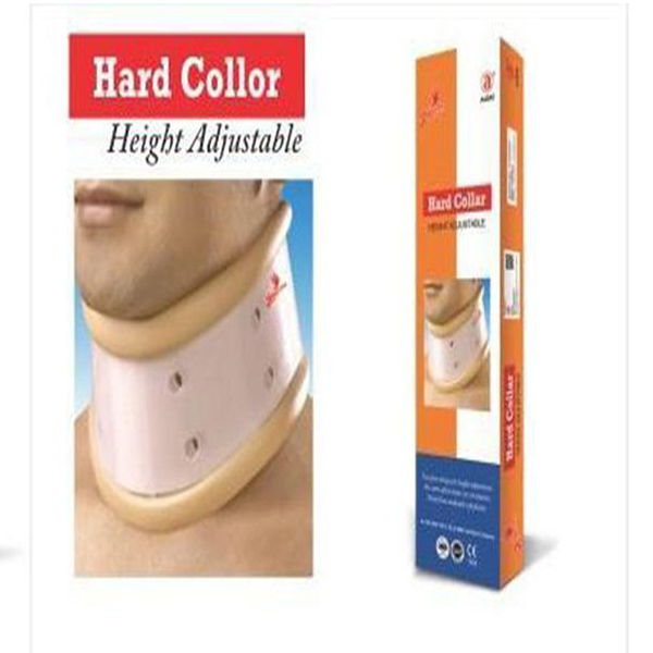 CERVICAL HARD COLLAR Large