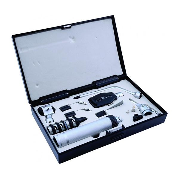 CLASIKA® VACUUM 3.5V RECHARGEABLE DIAGNOSTIC SET – 20.000.565 1