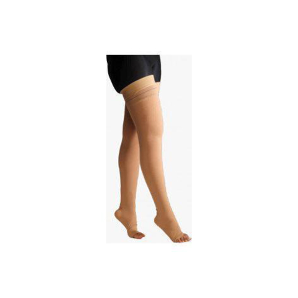 COMPREZON VARICOSE VEIN STOCKINGS – CLASS 2 AF MID THIGH