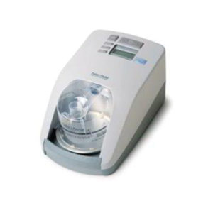 CPAP With Humidifier