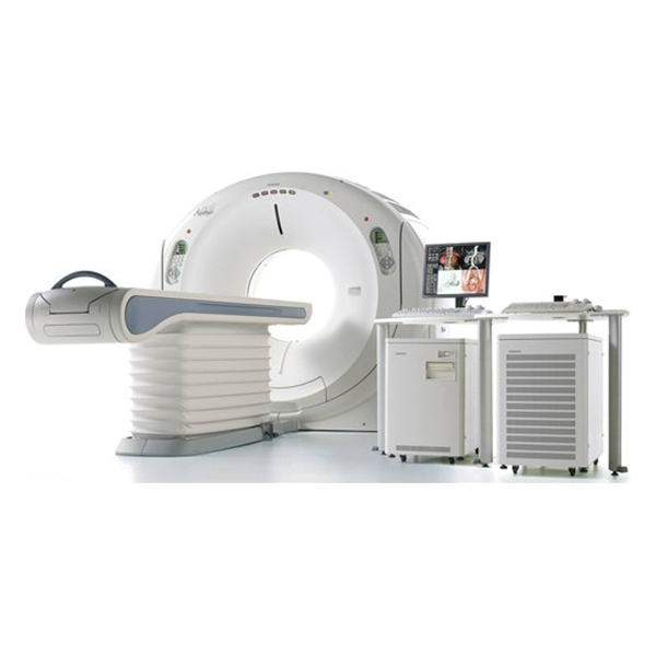 CT Scanner – Sensation 16 1