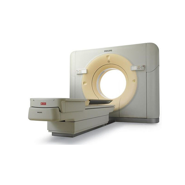 CT scanner – Brilliance 16 1