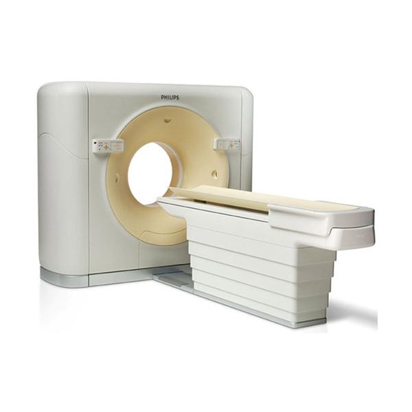 CT scanner – Brilliance 16 2