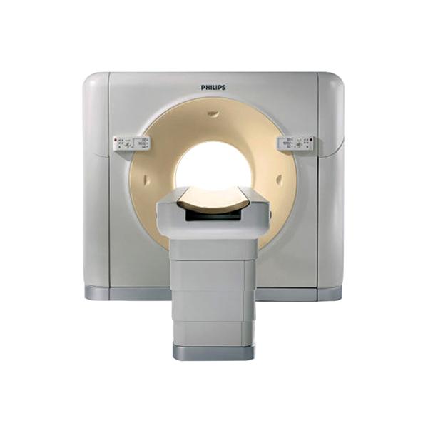CT scanner – Brilliance 16 3