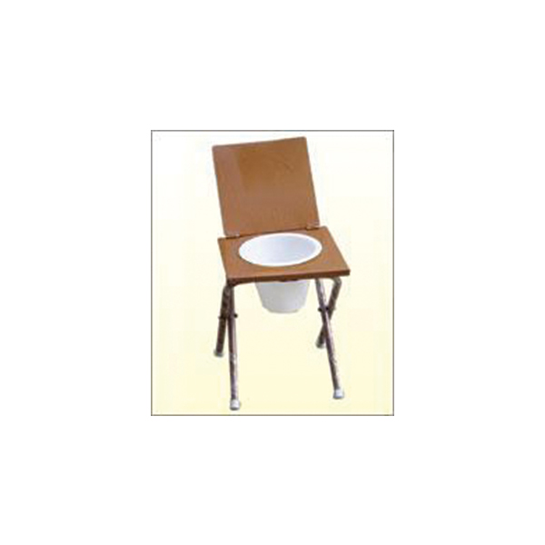 Commode Stool Non M.S. Top1 6×16